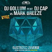 Electronic Universe (Easter Rave Hymn 2k18) (The Remixes) von DJ Gollum