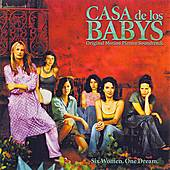 Casa De Los Babys by Various Artists