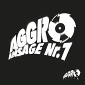 Aggro Ansage Nr.1 (EP) von Various Artists