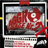 Aggro Ansage Nr. 2 X von Various Artists