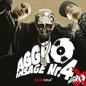 Aggro Ansage Nr. 4 X de Various Artists