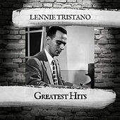 Greatest Hits by Lennie Tristano