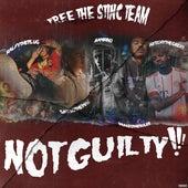 Free The Stinc Team - Not Guilty!!! de Stinc Team
