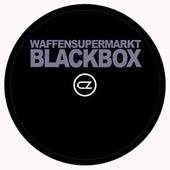 Blackbox von Waffensupermarkt