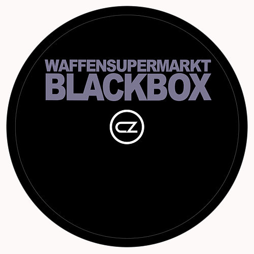 Blackbox by Waffensupermarkt