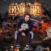 Frenly Fire de Jusafren