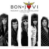 Rockin' Live in Cleveland 1984 (Live) von Bon Jovi