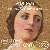 Keep On EP von Andy Baar