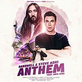 Anthem (feat. Kris Kiss) de Hardwell
