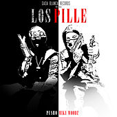 Los Pille by Pusho