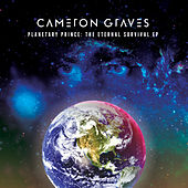 Planetary Prince: The Eternal Survival - EP de Cameron Graves