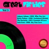 Great Fifties, Vol. 3 von Various Artists