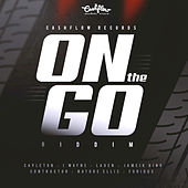 Cashflow Presents: On the Go Riddim de Various Artists