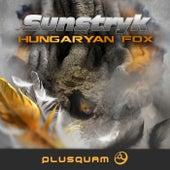 Hungaryan Fox de Sunstryk