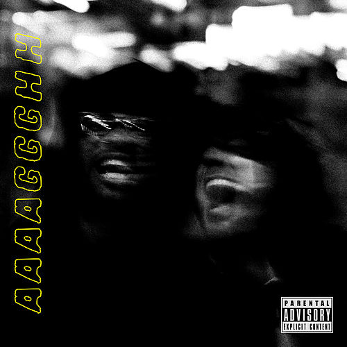 Aaaaggghh by The Doppelgangaz