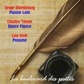 Le boulevard des poètes von Various Artists
