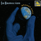 Planet Jazz by Ed Hamilton