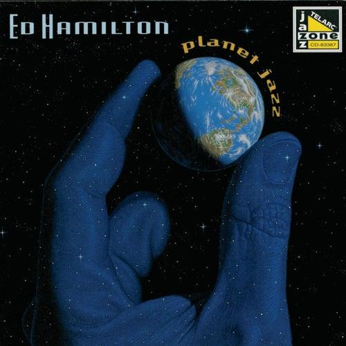 Planet Jazz by Ed Hamilton