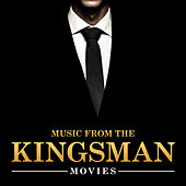Music from the Kingsman Movies de Soundtrack Wonder Band