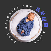 Soft Melodies for Baby Sleep von Lullabies for Deep Meditation