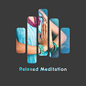 Relaxed Meditation de Zen Meditation and Natural White Noise and New Age Deep Massage