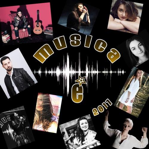 Musica e' 2017 de Various Artists