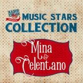 Radio Italia Anni 60 presenta Mina & Celentano von Various Artists