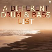 A Different Drum & Bass List de Various Artists