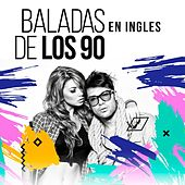 Baladas en Ingles de los 90 de Various Artists