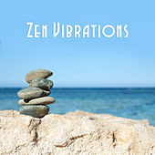 Zen Vibrations de Nature Sounds Artists
