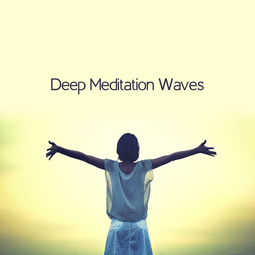 Deep Meditation Waves by Native American Flute