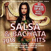 SALSA & BACHATA HITS 2018 (60 Tropical Top Hits) de Various Artists
