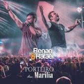 Porteiro da Marília de Renan e Rafael