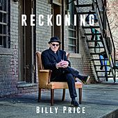 Reckoning by Billy Price