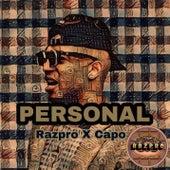 Personal (feat. Capo) von Razpro