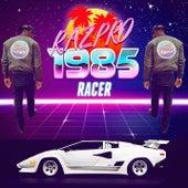 1985 Racer von Razpro