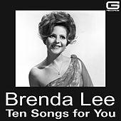 Ten songs for you von Brenda Lee