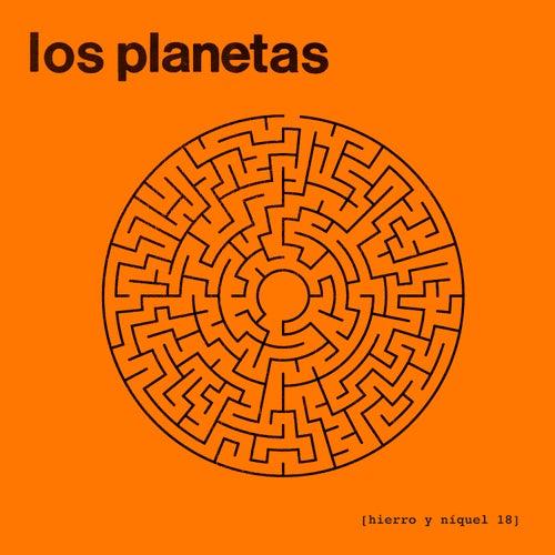 Hierro y Níquel de Los Planetas