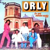 En Qué Mambo Andás by Orly