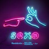 Sexo de Residente