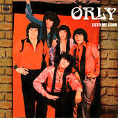 Esto Me Copa by Orly