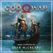 God of War (PlayStation Soundtrack) by Bear McCreary