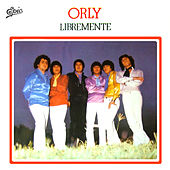 Libremente by Orly