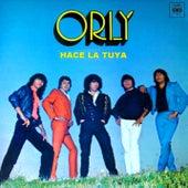 Hacé la Tuya by Orly