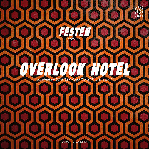 Overlook Hotel (Extract from