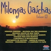 Milongas Gaúchas, Vol. 3 de Various Artists