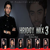 Hridoy Mix, Vol. 3 de Hridoy Khan