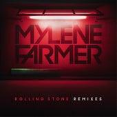 Rolling Stone EP von Mylène Farmer