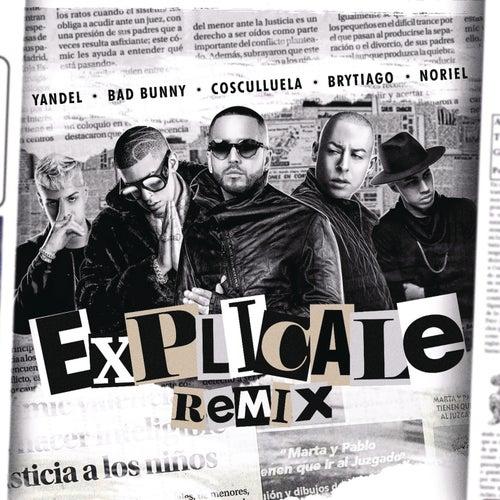 Explícale (Remix) by Yandel