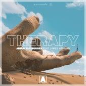 Therapy von Armin Van Buuren